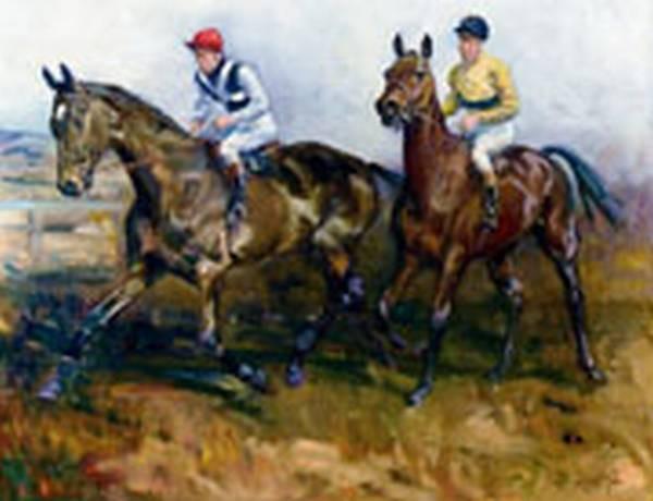 Millhouse And Arkle